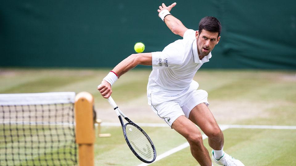 กีฬาเทนนิส