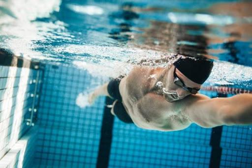 กีฬาที่วัยรุ่นนิยมเล่นในปี 2020 กีฬาว่ายน้ำ